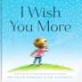 I Love You More book cover